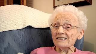 JOE CROOKSTON BLUE TATTOO  SHORT 6m version. The true story of Holocaust survivor Dina Jacobson