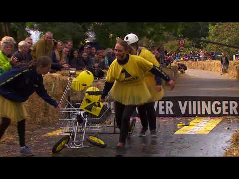 Netto - Red Bull Soapbox Race
