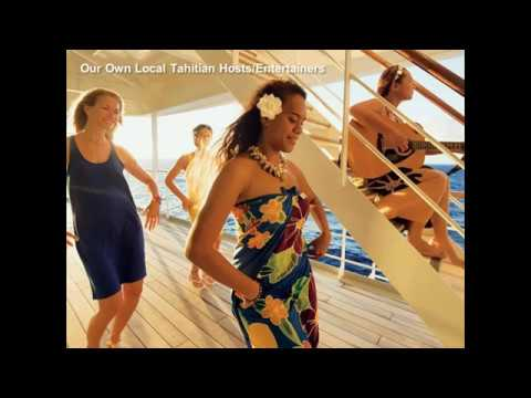 Why Sail With Paul Gauguin Cruises