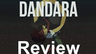 Dandara Review (Video Game Video Review)