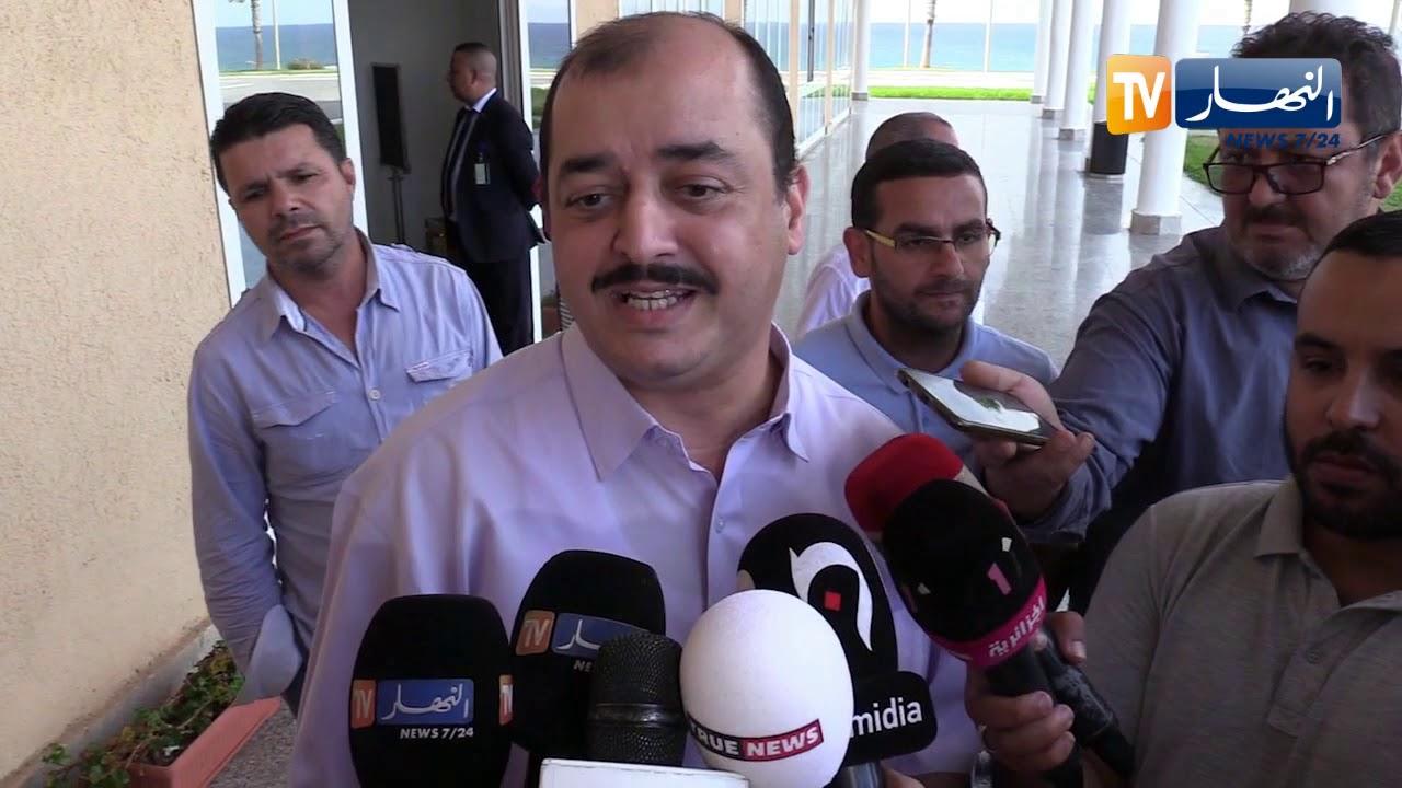مسدور: نطلب التمديد في آجال إيداع ملفات الترشح والقانون يمنع