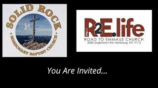 R2E SRMBC Maundy Thursday 04012021