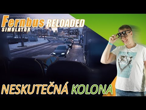 zpŮsobili-jsme-kolonu!- -fernbus-reloaded-simulator-#09