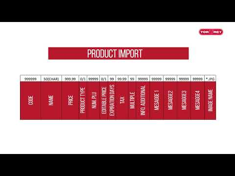 WLS - I Have A Database Of My Products In Excel, How Do I Import It Into Adminwls Software?