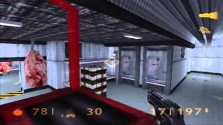 Half Life (PS2) - Part 1