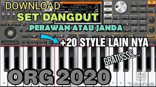 Download Lagu DOWNLOAD SET DANGDUT ISI 20 STYLE ORG2020 [] GRATISSS.. mp3