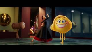 The Emoji Movie (2017) - She's Wiped
