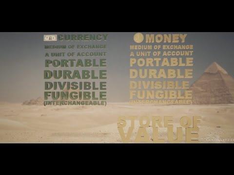 Money vs Currency - ITALIANO - Hidden Secrets Of Money Ep 1 - Mike Maloney