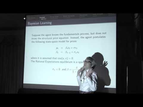 """In-Koo Cho: """"Gresham's Law of Model Averaging"""""""