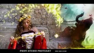BARBAT MICVA БАТ/БАР МИЦВА - ФИЛЬМЫ, КЛИПЫ В ИЗРАИЛЕ