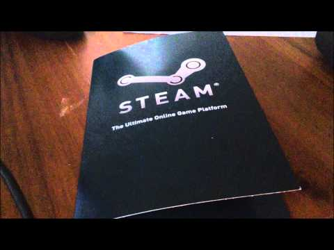 free steam cards