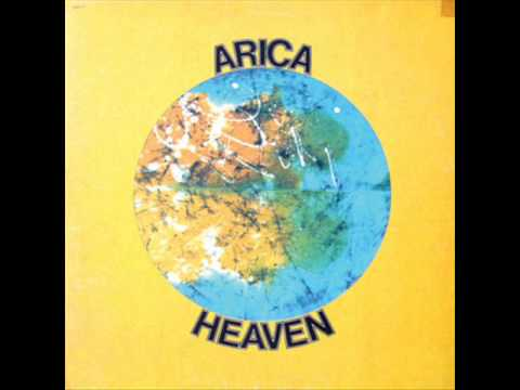 Arica (Usa, 1971) - Heaven