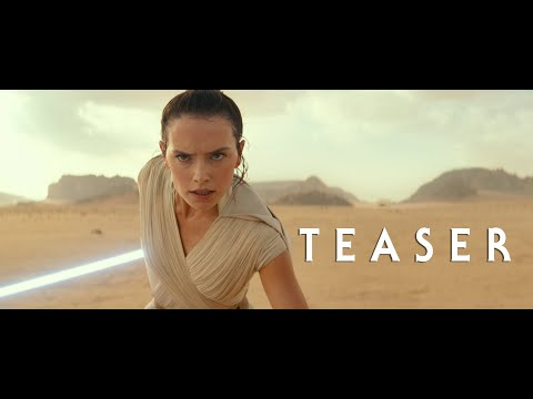 Star Wars: The Rise of Skywalker สตาร์ วอร์ส: กำเนิดใหม่สกายวอล์คเกอร์ l ตัวอย่างแรก (ซับไทย)