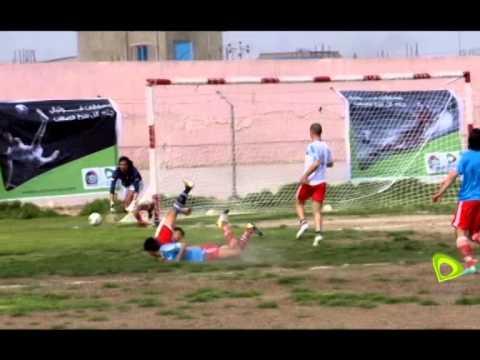 Etisalat Afghanistan Sports/Etisalat Mazar Gull e Sorkh Football Tournament