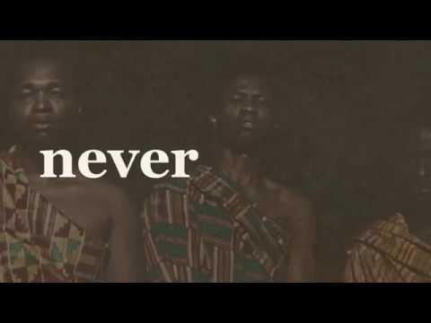 Ko-Jo Cue & Shaker - Up & Awake ft. Kwesi Arthur (Official Lyrics Video)