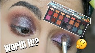 URBAN DECAY BORN TO RUN + MORE | SWATCHES, DEMO + REVIEW | kinkysweat
