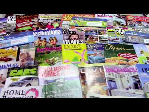 Newspaper & Magazine Home Business Opportunity