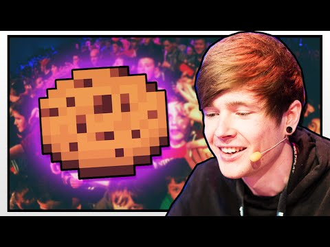 Minecraft | THE COOKIE OF TRUTH!! | Custom Mod Adventure LIV