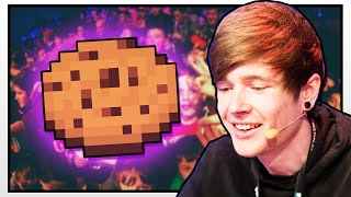Minecraft | THE COOKIE OF TRUTH!! | Custom Mod Adventure LIVE