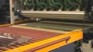 Печь закалки North Glass
