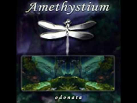 Arcane Voices - Amethystium