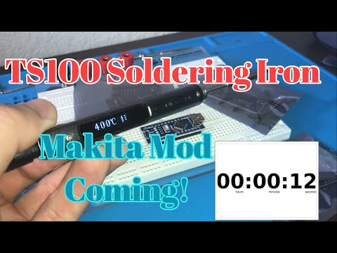 Top 10 Soldering Irons of 2019 | Video Review