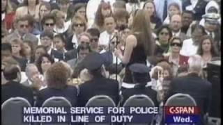 Mariah Carey - Hero - Peace Officer
