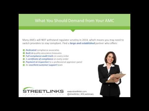 Third Party Oversight: An AMC's Perspective on Protecting Your Business   Copy