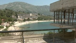 Le tourisme en Croatie en phase de reconstruction - reporter