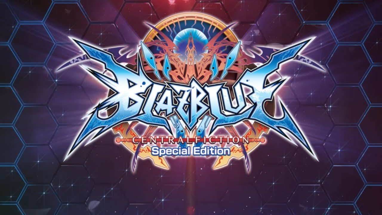 BlazBlue: Central Fiction Special Edition Gets New Trailer