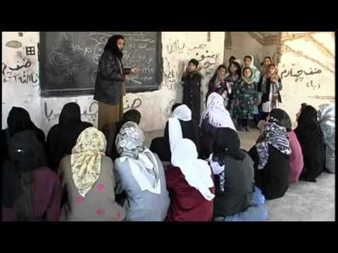 The Reality of Schools in Afghanistan