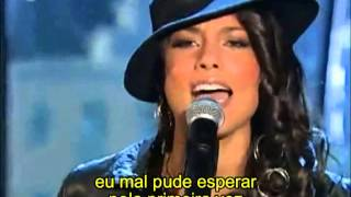 Alicia Keys - You Don't Know My Name Traduzida Legendado
