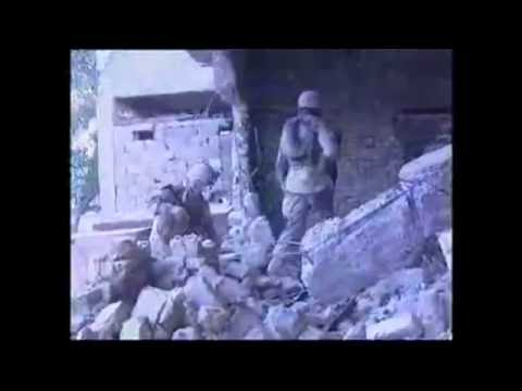 Insane Close Combat In Iraq (INSANE RAW FOOTAGE!)