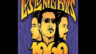 Los Lonely Boys - She came in through the bathroom window