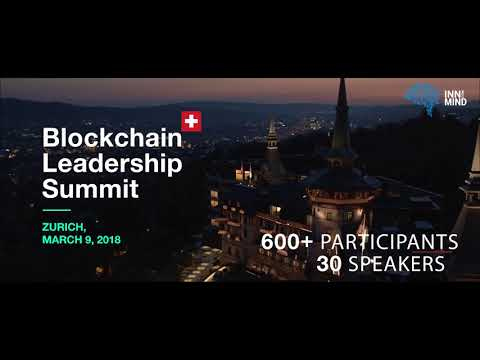 Blockchain Leadership Summit 2018 (12, eng)