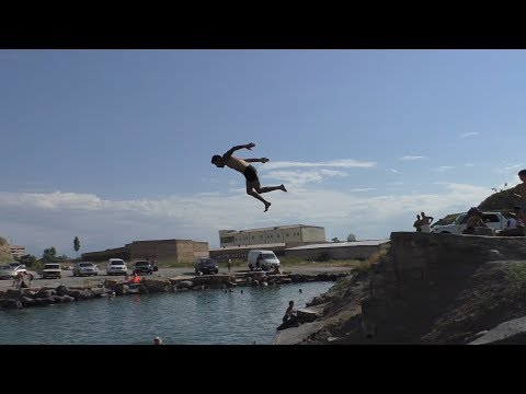 Yerevan, 21.06.18, Th, Video-3, Ay Kez Ban!! Aghi Lcher Yerevanum !