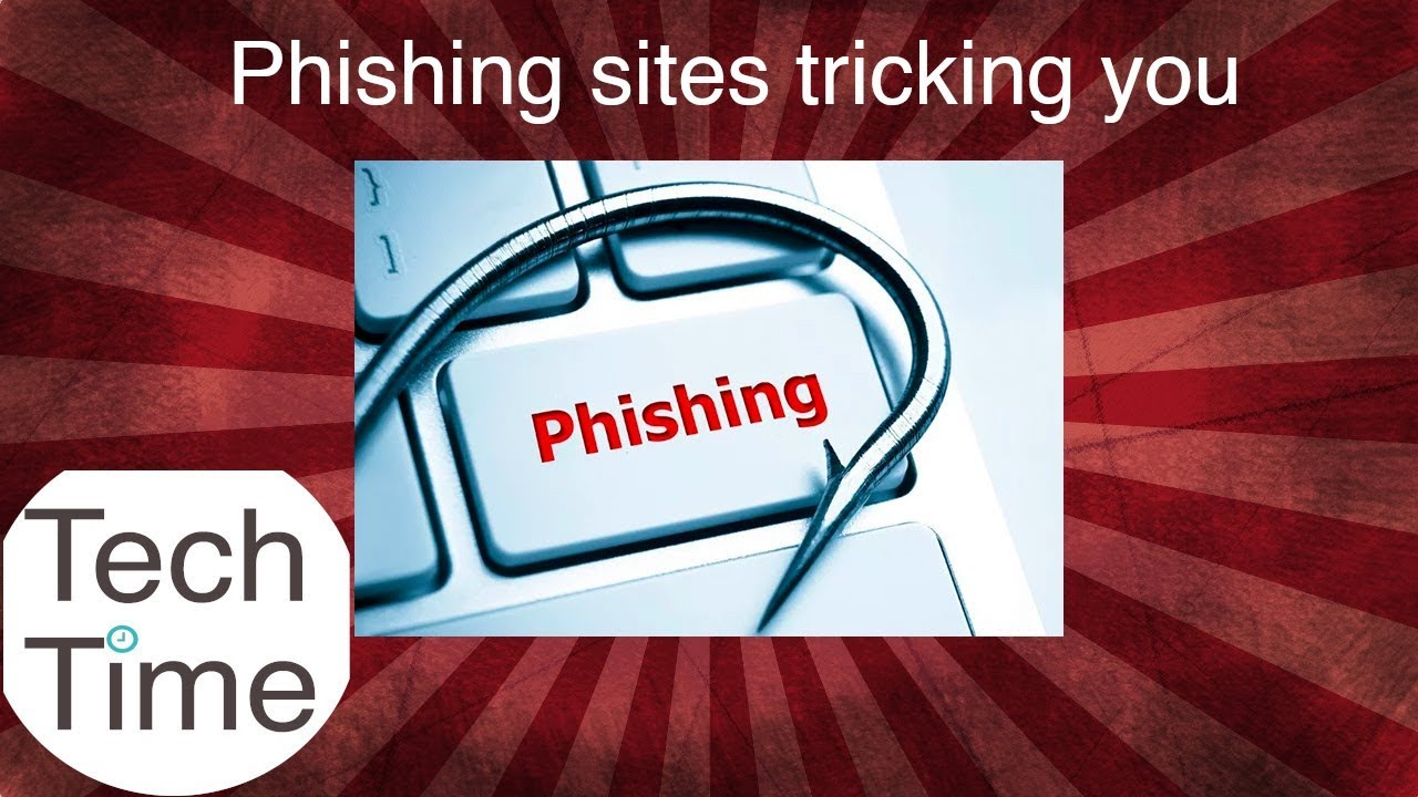 Phishing Sites Are Now Even More Tricky Bapgo
