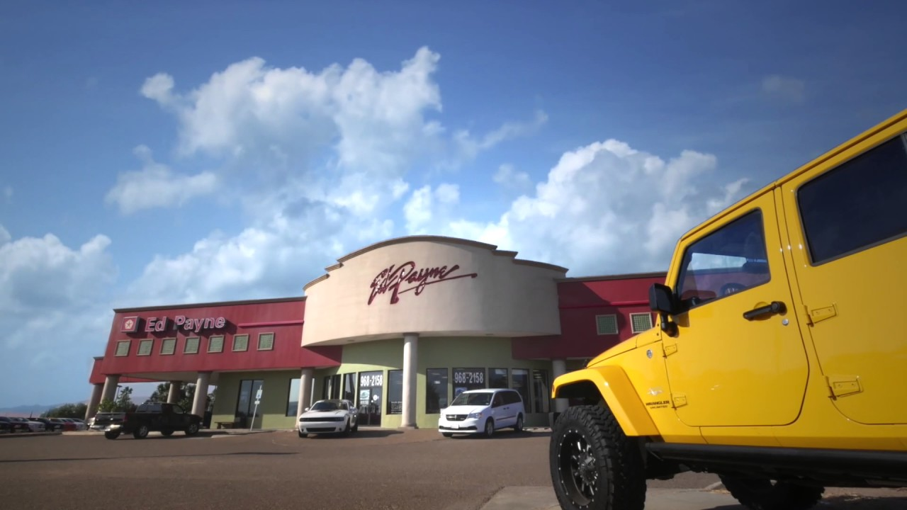 Payne Auto Group >> It S Truck Month At Payne Auto Group Payne Auto Group Rio Grande Valley Texas