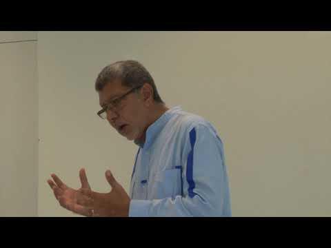 David Abdullah  - Caribbean First Peace Conference