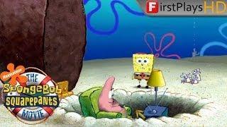 The SpongeBob SquarePants Movie - PC Gameplay