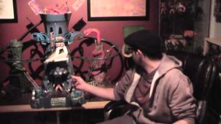 Eternia Playset Pt.3 - Final Thoughts.