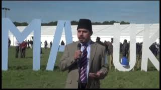 Registration Department: Annual Ijtema 2018