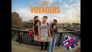 Redbull - Can you make it 2018 ( The Voyagers Team - Egypt)
