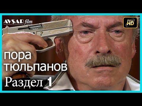 Турецкий сериал пора тюльпанов 1 сезон на русском языке все серии