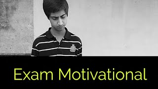 Never Give up | Exam Motivational Video For Students in Hindi