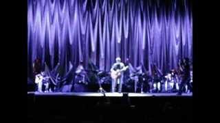 "Unplugged Tour 2012- GDL- JUANES ""Delirio"""