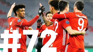 Victory over Salzburg, Penalty Magic by Costa & Boateng | Week of the Bayern