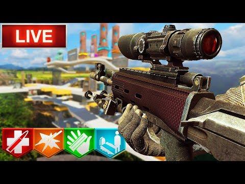 TRANZIT BUS SURVIVAL CHALLENGE! 'VERY HARD' (Call of Duty: Custom Zombies)