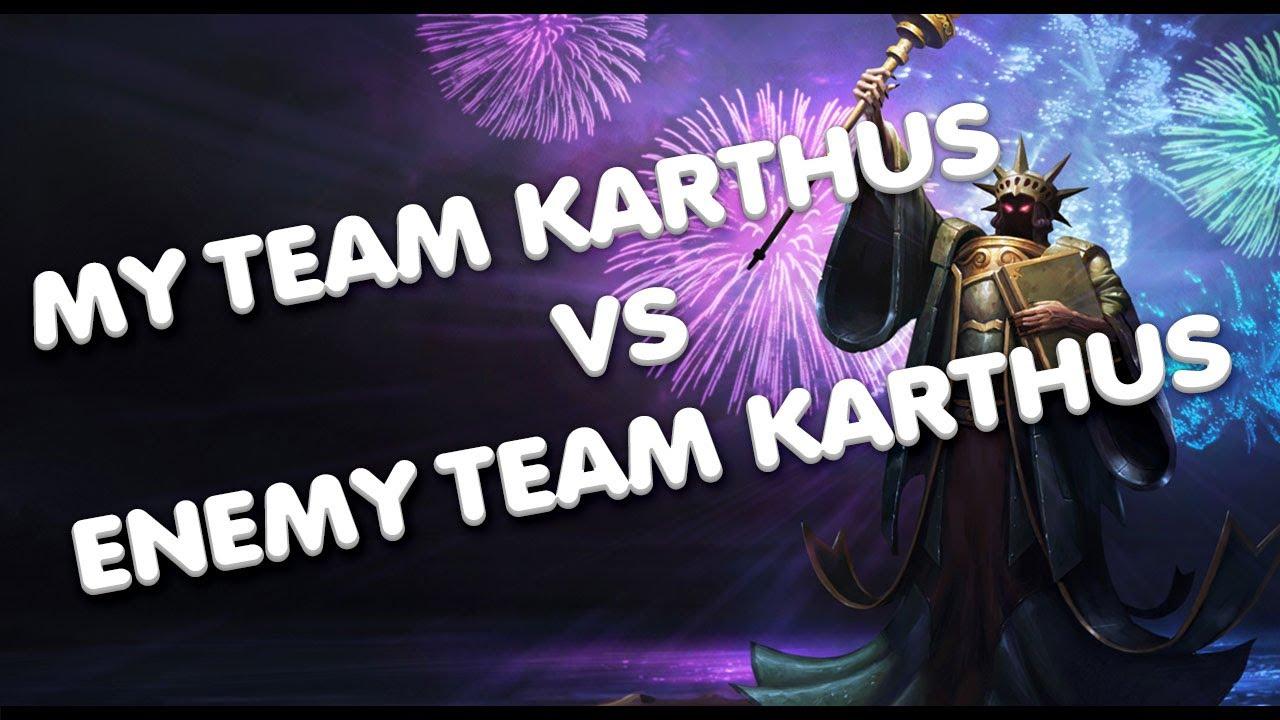an analysis of team