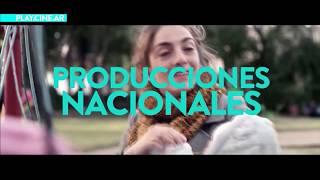 CineAR en Acequia: